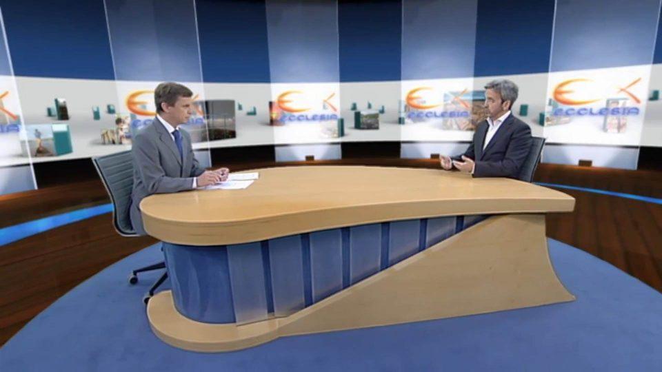 Entrevista RTP2 sobre Inteligência Espiritual