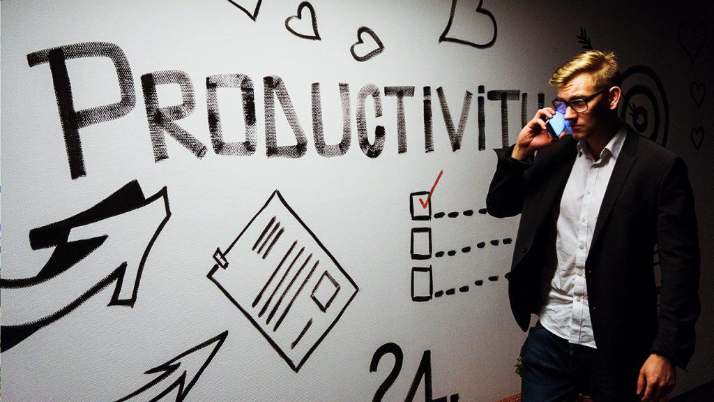 Produtividade com Inteligência