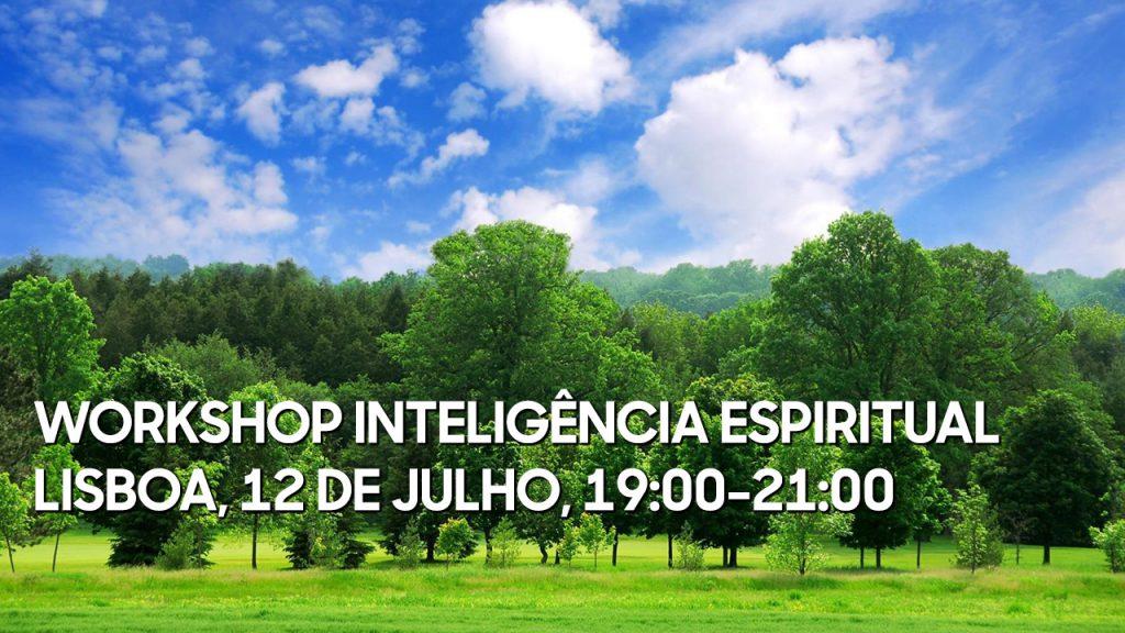 Workshop 12 de Julho de 2018