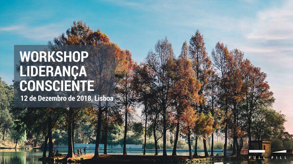 Workshop Liderança Consciente