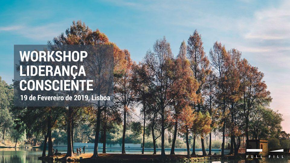 Workshop de Liderança Consciente