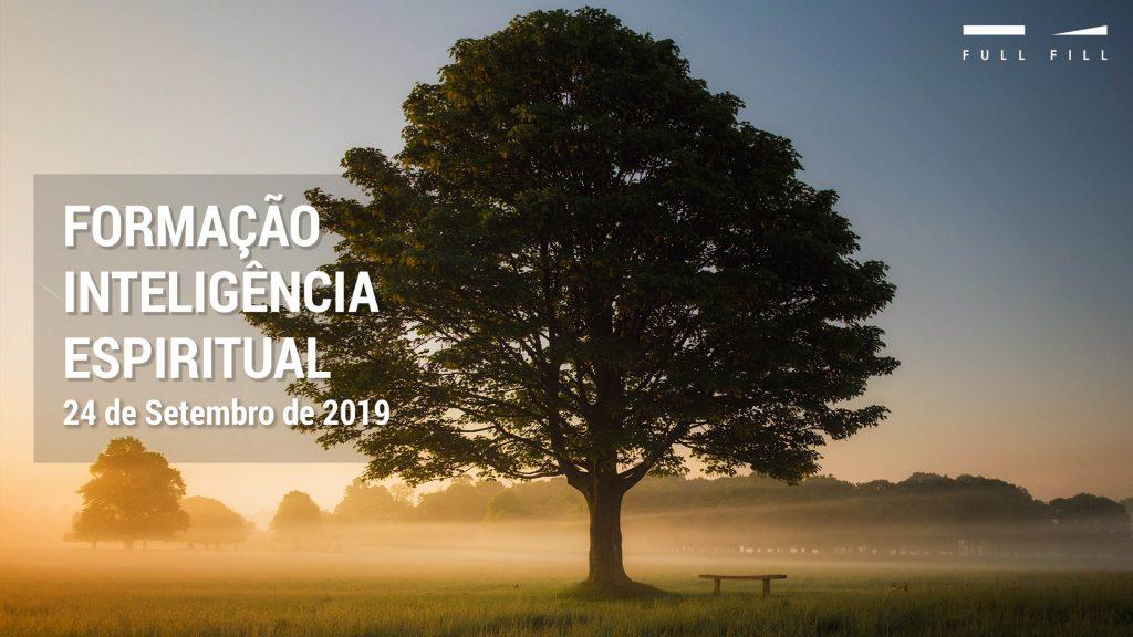 Formação Inteligência Espiritual - Outono 2019