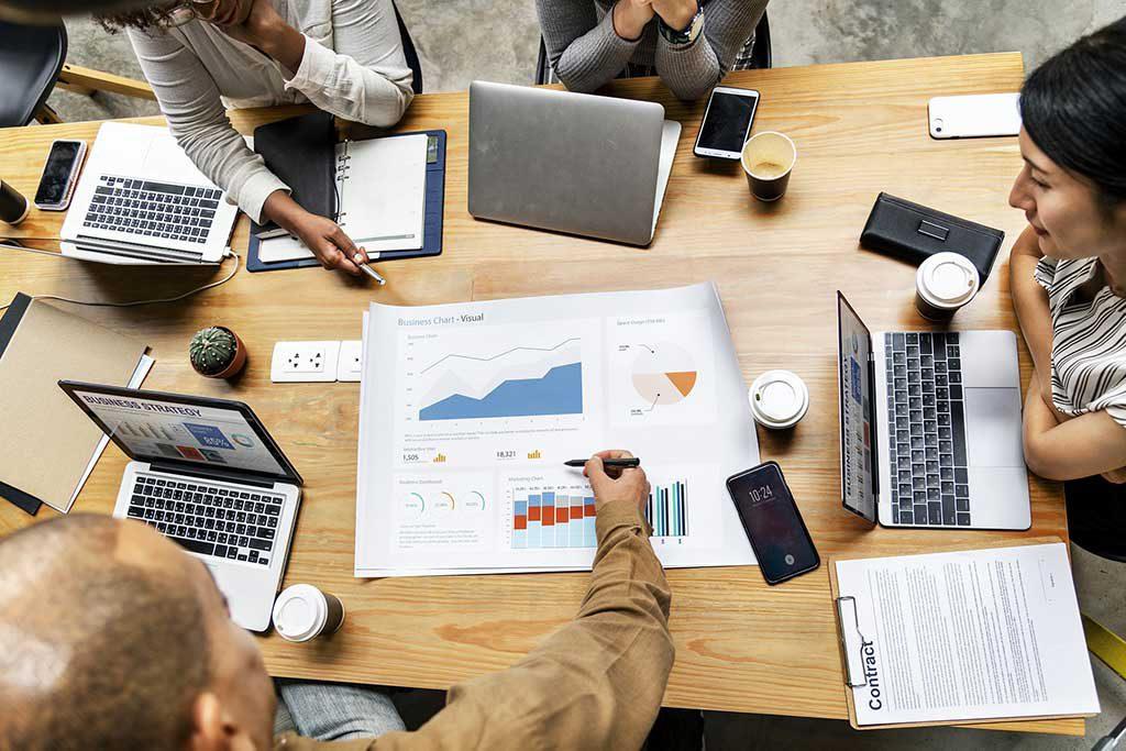 Evolução das empresas que investem em Inteligência Espiritual