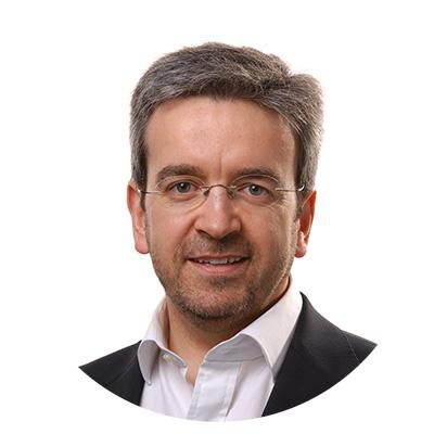 Luís Gonzaga - Organizador