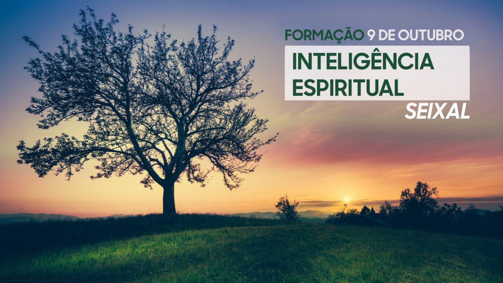 Formação Inteligência Espiritual Seixal 9 de Outubro