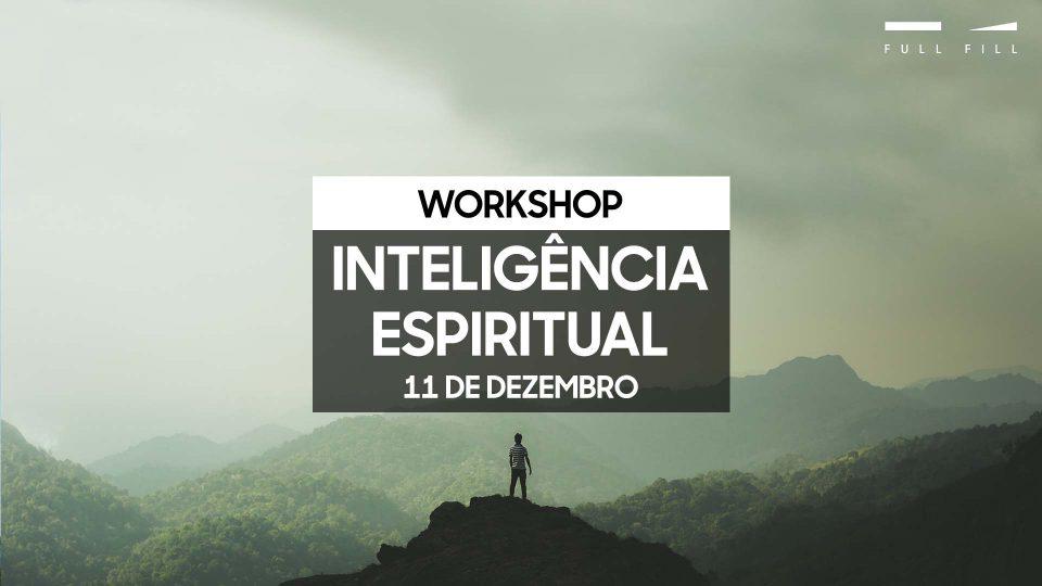 Workshop Liderança Consciente - 11 de Dezembro