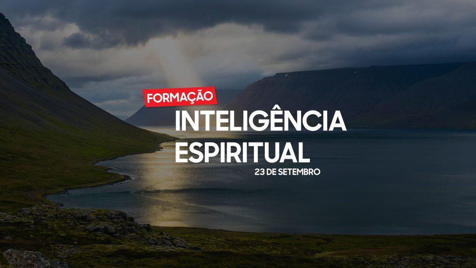 Formação Inteligência Espiritual-23 setembro- Lisboa