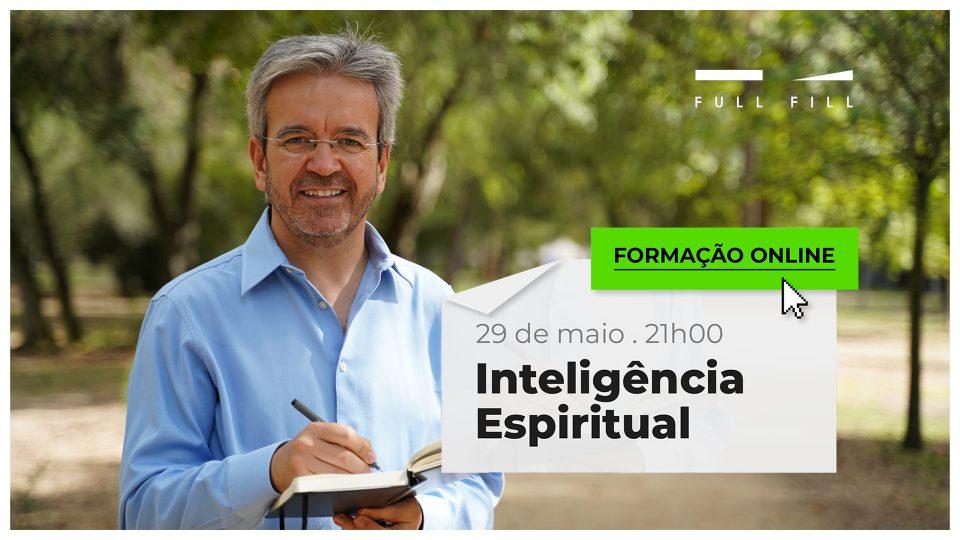Formação de Inteligência Espiritual Online