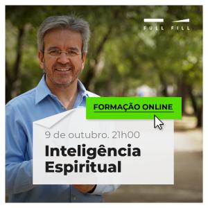 Formação Online de Inteligência Espiritual - 9 de Outubro