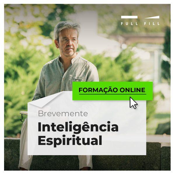 Formação Online Inteligência Espiritual - Brevemente