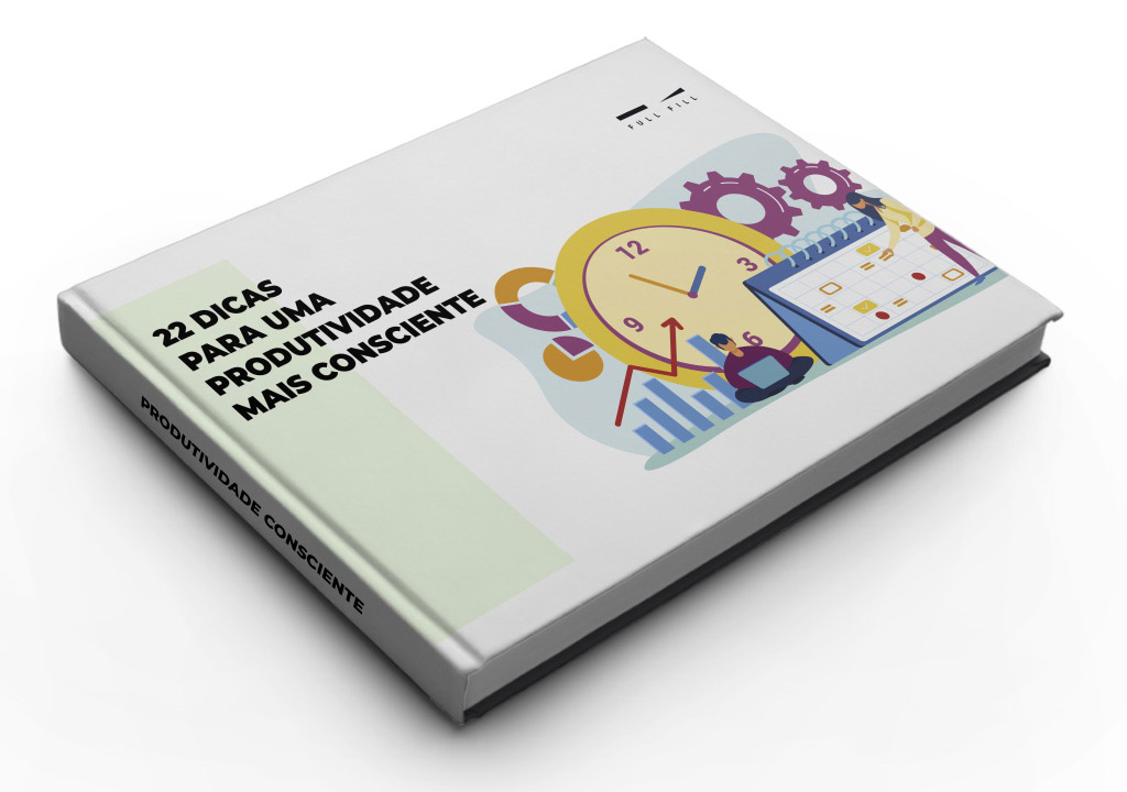 Ebook gratuito - Produtividade Consciente