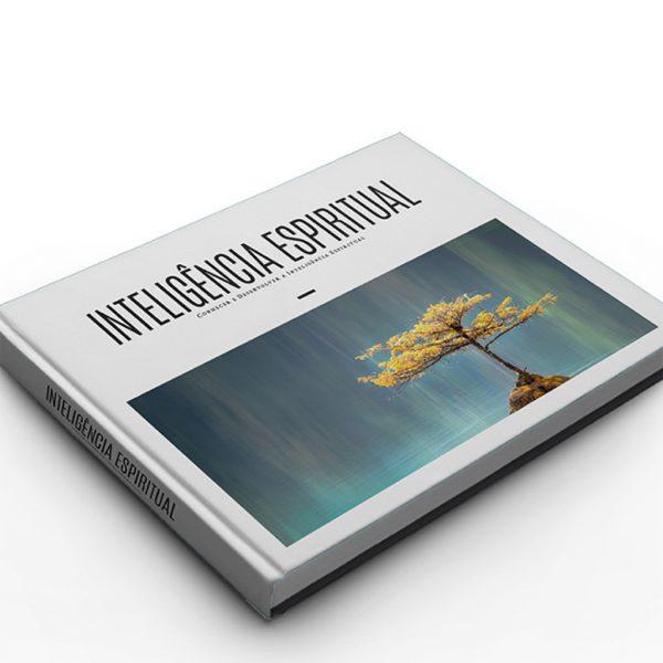 Ebook Inteligência Espiritual Quadrado