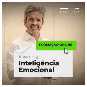 Formação Online de Inteligência Emocional Elearning - Quadrado